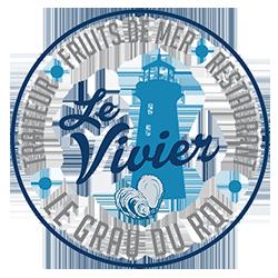 Logo Restaurant Le Vivier